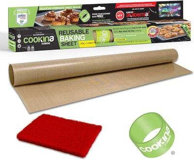 COOKINA Reusable Baking Mat