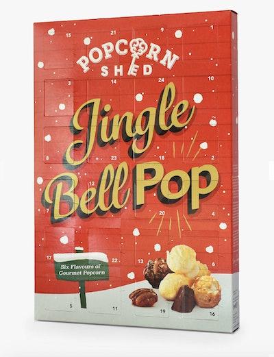 Popcorn Shed Advent Calendar