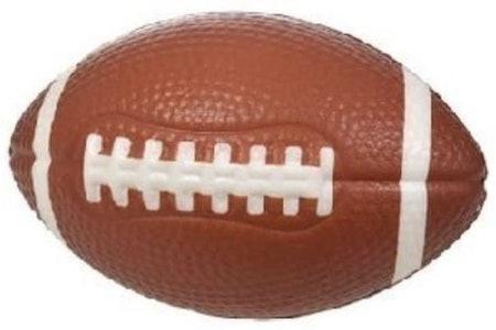 Foam Toy Football Roll
