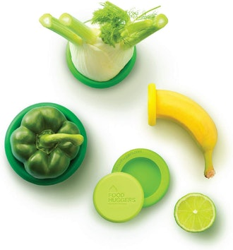Food Huggers Food Savers (5-Piece Set)