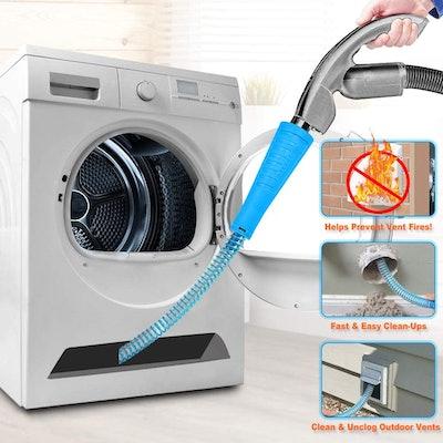 Sealegend Dryer Vent Cleaner Vacuum Hose Attachment