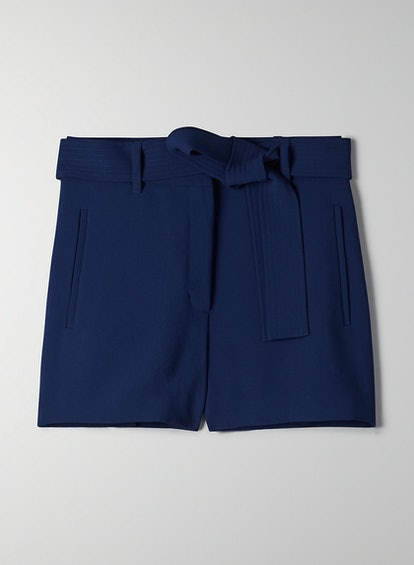 Wilfred New Tie-Front Short