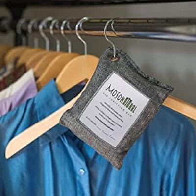 MOSO NATURAL Air Purifying Bags (3-Pack)