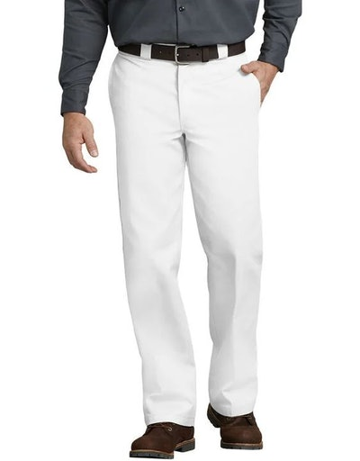 Original 874® Work Pants, White