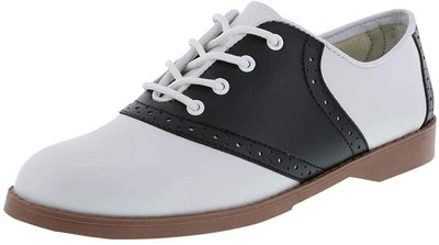 Predictions Women's Saddle Oxford