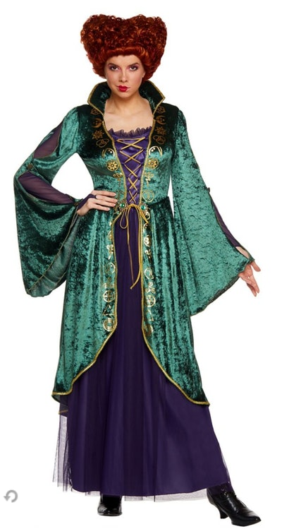 Adult Winifred Sanderson Costume