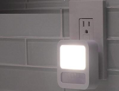 GE Motion Sensor LED Night Light