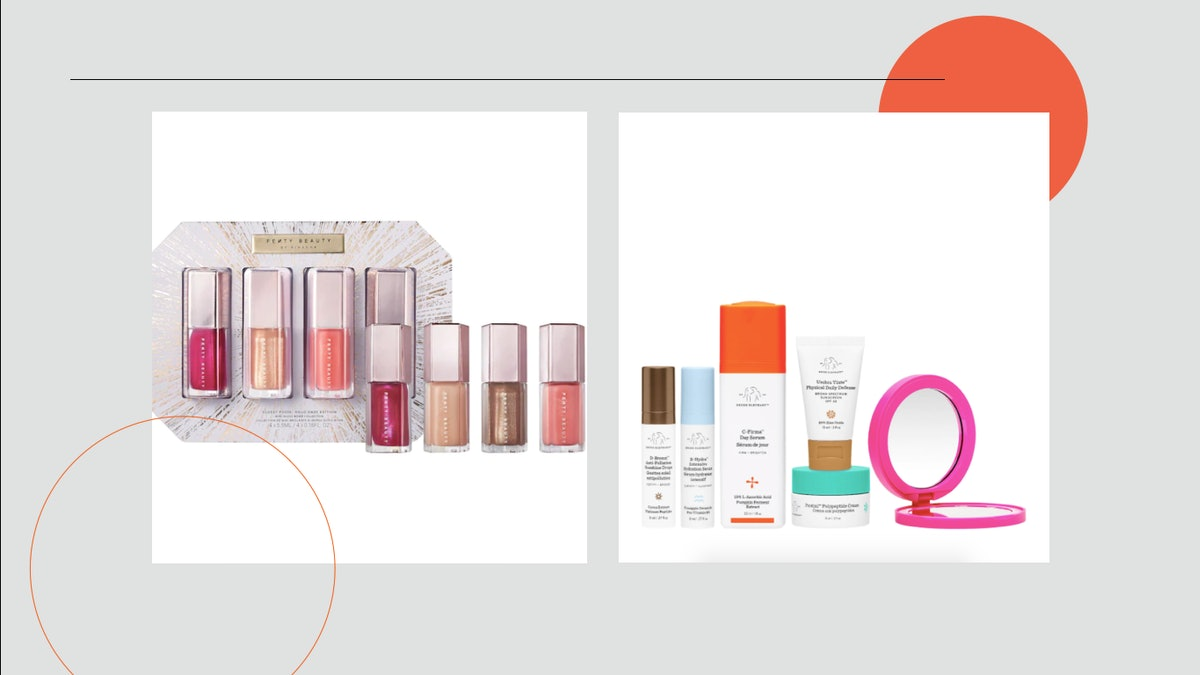Sephora's holiday gift sets have launched.