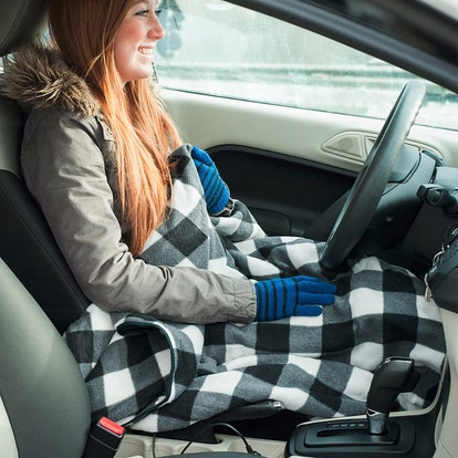 Stalwart - Electric Car Blanket