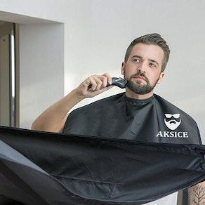 Aksice Apron Beard Catcher