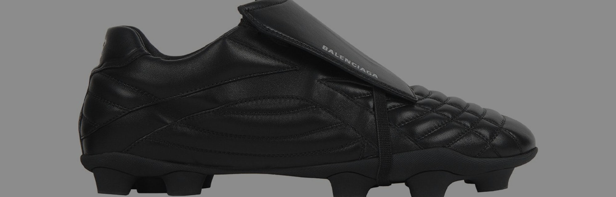Balenciaga Soccer Cleat