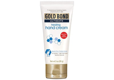 Gold Bond Ultimate Intensive Healing Hand Cream