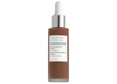 Physicians Formula Organic Wear Silk Foundation Elixir