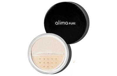 Alima Pure Satin Matte Foundation