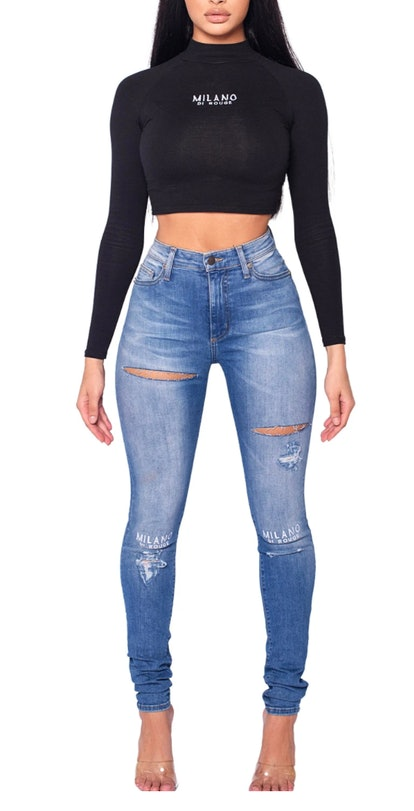 Harlow Jeans