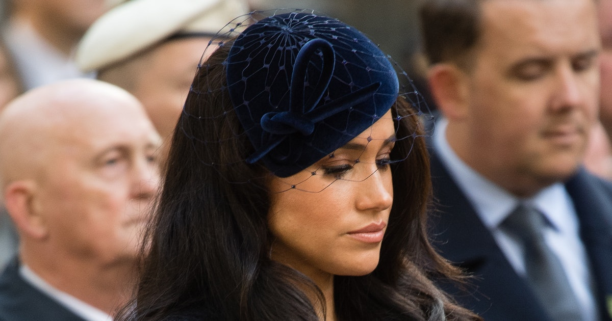 Meghan Forced To Hand Over 6 Months Of Private Messages In Court Case