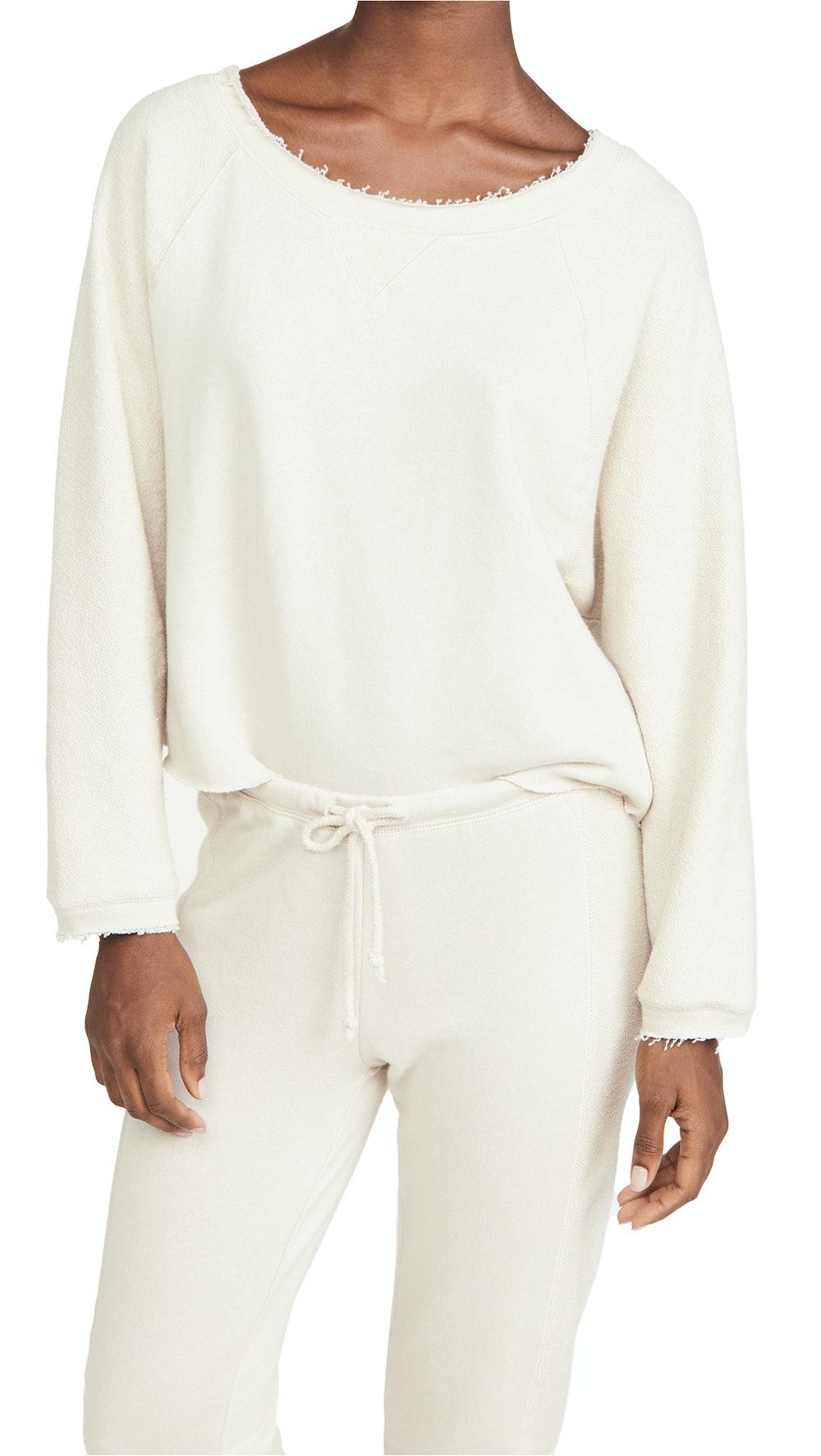 Combo Sweatshirt