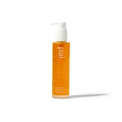 Light Work Rosehip Fruit Extract Cleansing Oil