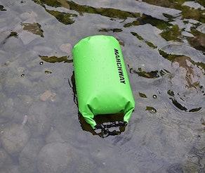 MARCHWAY Floating Waterproof Bag