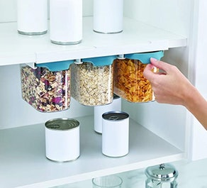 Joseph Joseph CupboardStore Airtight Easy Pour Food Containers (Set of 3)