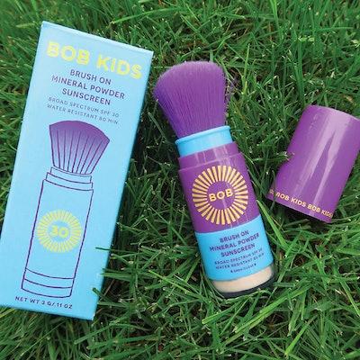 BOB KIDS Brush On Sunscreen
