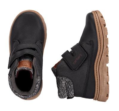 Carter's High-Top Boots