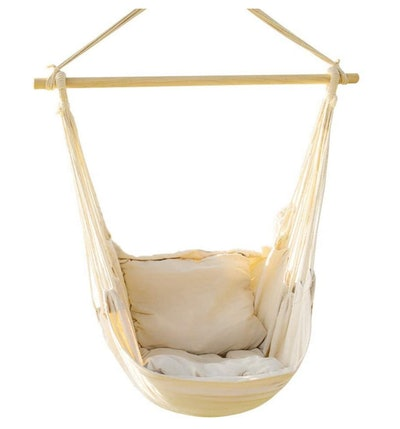 EverKing Hanging Rope Hammock