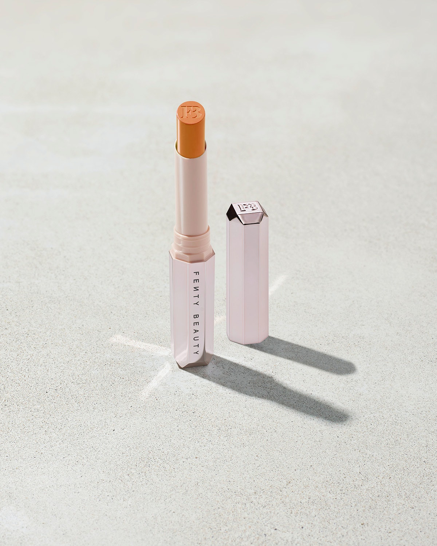 Mattemoiselle Plush Matte Lipstick in Pumpkin Rose