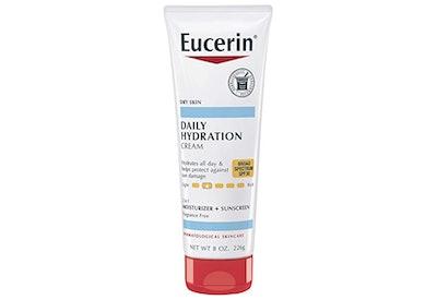 Eucerin Daily Hydration Hand Cream With SPF 30