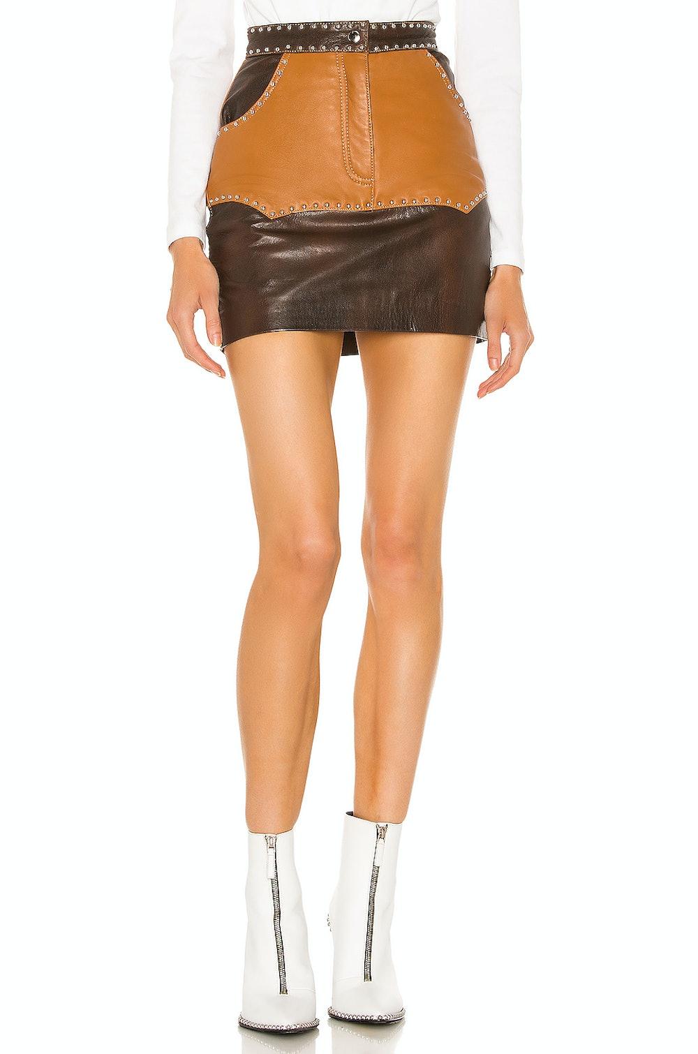 X REVOLVE Graceland Skirt