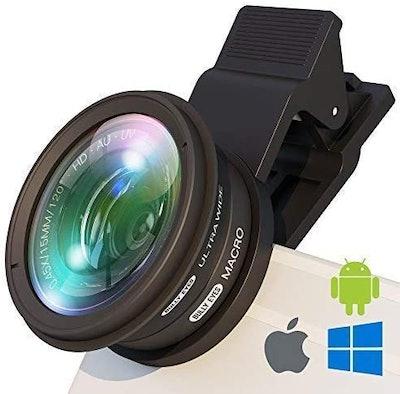 BullyEyes Phone Camera Lens