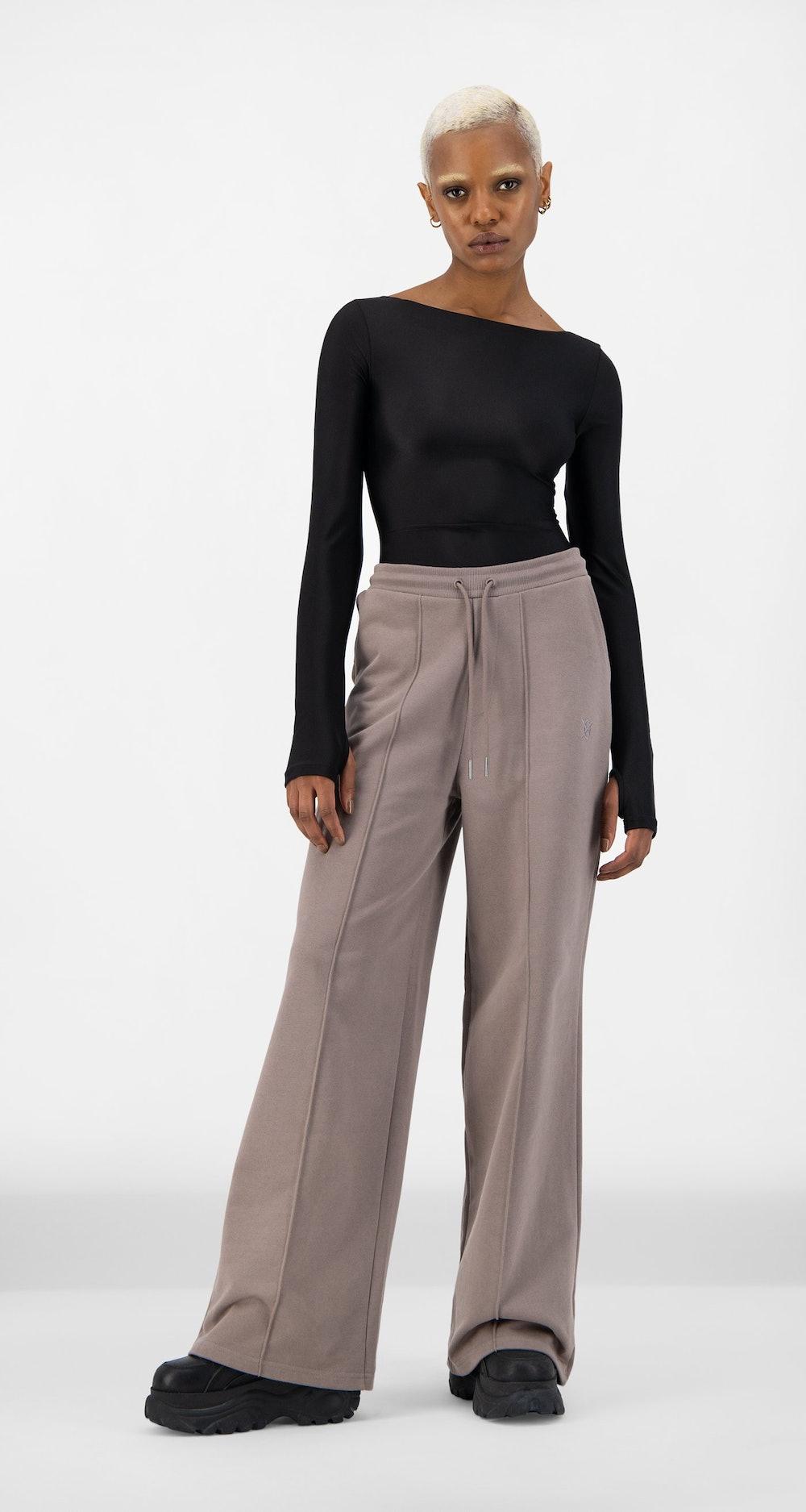 Iron Brown Shield Hifa Pants