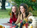 Rory and Lorelai from 'Gilmore Girls' have so many great quotes to caption your fall pics.