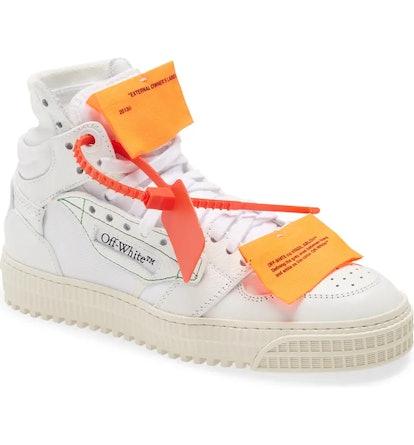 Off Court 3.0 High Top Sneaker