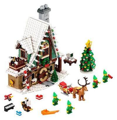 Creator Expert Elf Club House