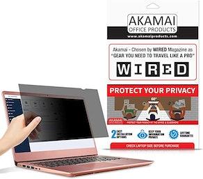 Akamai Computer Privacy Screen