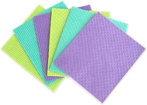 Magic Sponge Cloth by Amala (6-Pack)