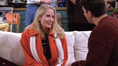 Jane Sibbett almost played Rachel on 'Friends.'
