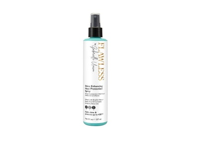 Shine Enhancing Heat Protection Spray