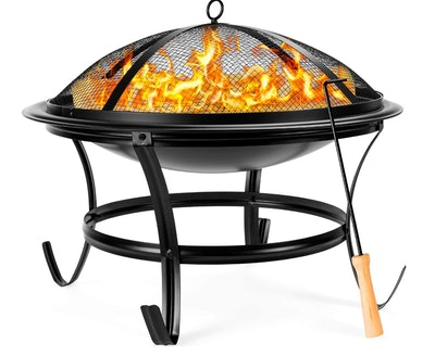 Best Choice Products Fire Pit