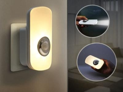 Sensky 3-in-1 Motion Sensor Night Light