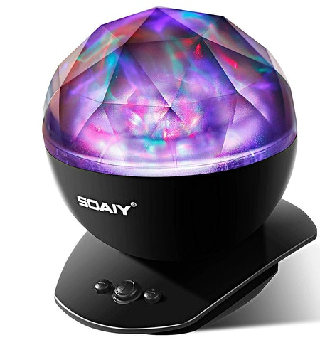 SOAIY LED Projection Lamp