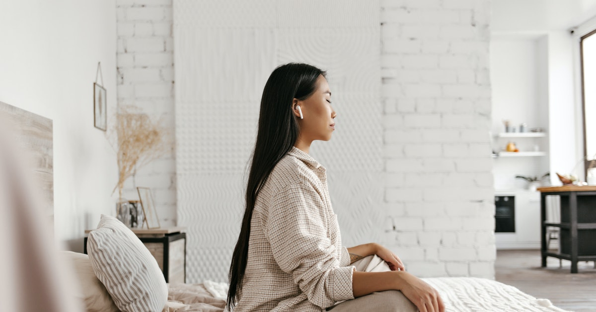 Still Struggling With Meditation? Try This Simple But Effective Trick
