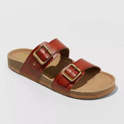 Women's Mad Love Keava Footbed Sandal