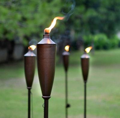 Deco Home Tikki Torch (4-Pack)
