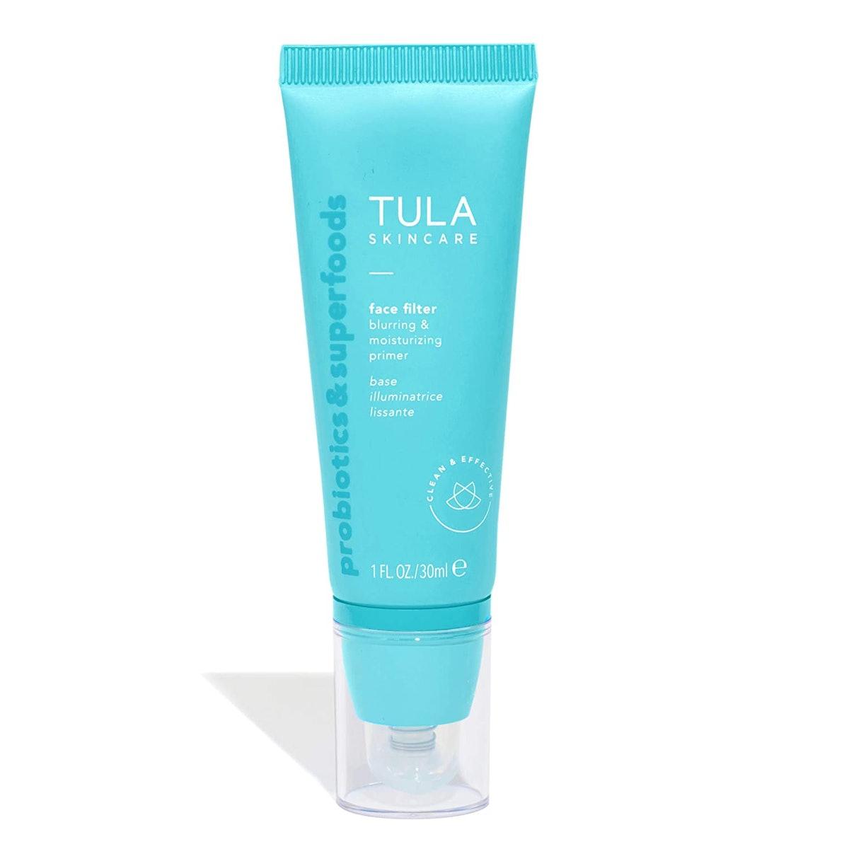 TULA Skincare Face Filter