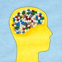 """Study finds Russian prescription drugs hiding in """"brain boosting"""" supplements"""