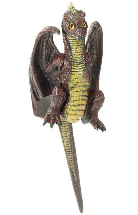 Dragon Shoulder Sitter