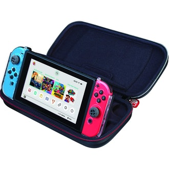 RDS Industries Nintendo Switch Carrying Case