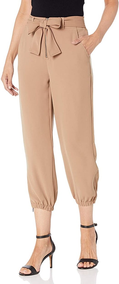 Bailey 44 Cropped Ankle Zip Jogger